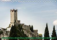 Gardasee. Lago di Garda (Tischkalender 2019 DIN A5 quer) - Produktdetailbild 8