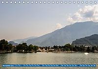 Gardasee. Lago di Garda (Tischkalender 2019 DIN A5 quer) - Produktdetailbild 11