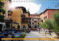 Gardasee. Lago di Garda (Tischkalender 2019 DIN A5 quer) - Produktdetailbild 10