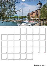 gardasee terminplaner wandkalender 2018 din a3 hoch dieser. Black Bedroom Furniture Sets. Home Design Ideas