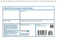 GARDASEE Von Arco ganz im Norden südwärts (Tischkalender 2019 DIN A5 quer) - Produktdetailbild 13