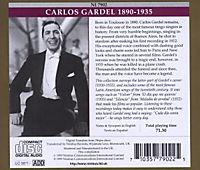 Gardel King Of Tango Vol.2 - Produktdetailbild 1