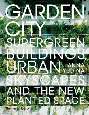 Garden City, Anna Yudina