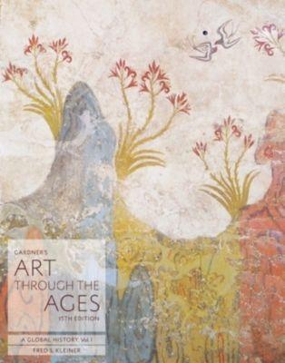 Gardner's Art through the Ages, Fred S. Kleiner