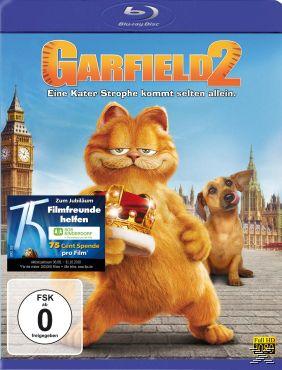 Garfield 2, Joel Cohen, Alec Sokolow