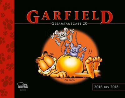 Garfield Gesamtausgabe - Jim Davis |