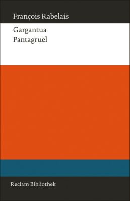 Gargantua. Pantagruel - François Rabelais pdf epub
