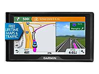 GARMIN Drive 61 LMT-S EU 15,24cm 6 Zoll - Produktdetailbild 5