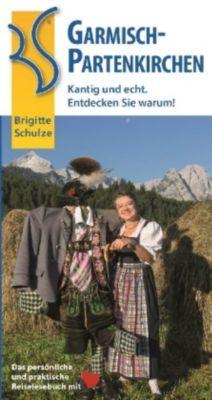 Garmisch-Partenkirchen, Brigitte Schulze