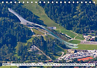 Garmisch-Partenkirchen - Zentrum des Werdenfelser Landes (Tischkalender 2019 DIN A5 quer) - Produktdetailbild 8