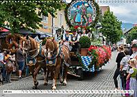 Garmisch-Partenkirchen - Zentrum des Werdenfelser Landes (Wandkalender 2019 DIN A3 quer) - Produktdetailbild 7