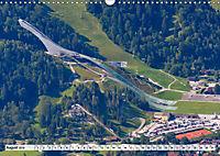 Garmisch-Partenkirchen - Zentrum des Werdenfelser Landes (Wandkalender 2019 DIN A3 quer) - Produktdetailbild 8