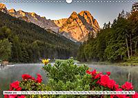 Garmisch-Partenkirchen - Zentrum des Werdenfelser Landes (Wandkalender 2019 DIN A3 quer) - Produktdetailbild 10