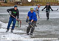 Garmisch-Partenkirchen - Zentrum des Werdenfelser Landes (Wandkalender 2019 DIN A4 quer) - Produktdetailbild 2