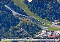 Garmisch-Partenkirchen - Zentrum des Werdenfelser Landes (Wandkalender 2019 DIN A4 quer) - Produktdetailbild 8