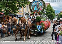 Garmisch-Partenkirchen - Zentrum des Werdenfelser Landes (Wandkalender 2019 DIN A4 quer) - Produktdetailbild 7