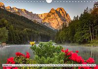 Garmisch-Partenkirchen - Zentrum des Werdenfelser Landes (Wandkalender 2019 DIN A4 quer) - Produktdetailbild 10