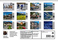 Garmisch-Partenkirchen - Zentrum des Werdenfelser Landes (Wandkalender 2019 DIN A3 quer) - Produktdetailbild 13