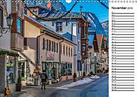 Garmisch-Partenkirchen - Zentrum des Werdenfelser Landes (Wandkalender 2019 DIN A3 quer) - Produktdetailbild 11