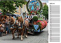 Garmisch-Partenkirchen - Zentrum des Werdenfelser Landes (Wandkalender 2019 DIN A2 quer) - Produktdetailbild 7