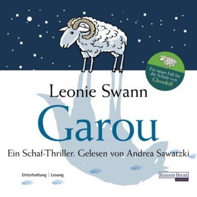 Garou, Leonie Swann