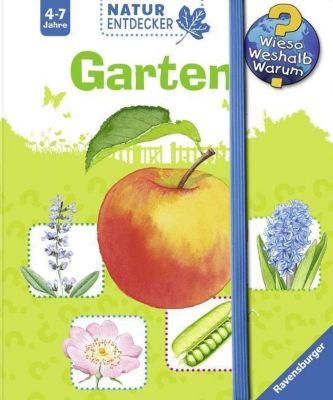 Garten, Daniela Prusse, Esther von Hacht