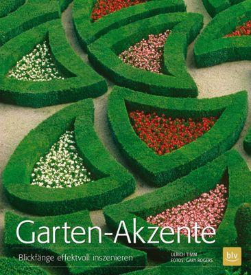 Garten-Akzente