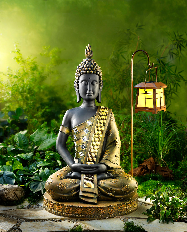 Garten Buddha 80 Cm Jetzt Bei Weltbild De Bestellen