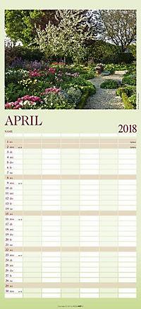 Garten Familienplaner 2018 - Produktdetailbild 4