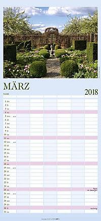 Garten Familienplaner 2018 - Produktdetailbild 3