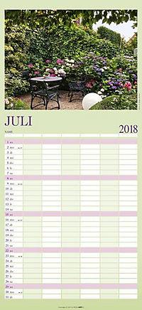 Garten Familienplaner 2018 - Produktdetailbild 7
