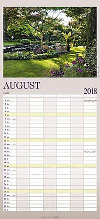 Garten Familienplaner 2018 - Produktdetailbild 8