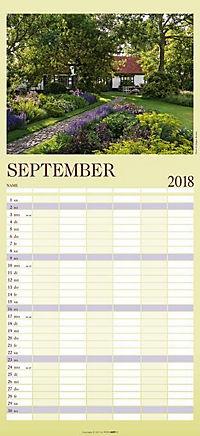 Garten Familienplaner 2018 - Produktdetailbild 9