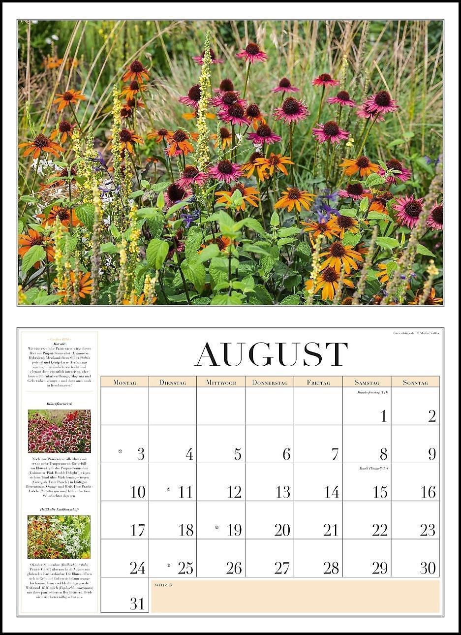 Garten Kalender 2020 Kalender Günstig Bei Weltbildde Bestellen