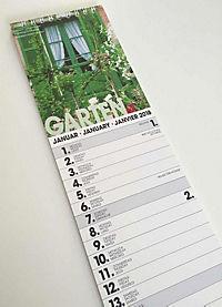 Garten Planer 2019 - Produktdetailbild 13