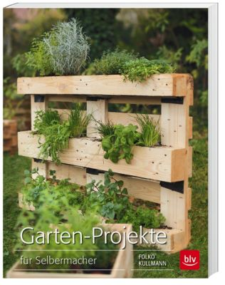 Garten-Projekte - Folko Kullmann |