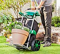 Garten- und Gerätetrolley - Produktdetailbild 2