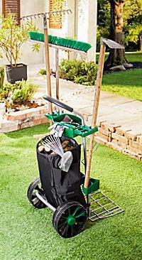 Garten- und Gerätetrolley - Produktdetailbild 3