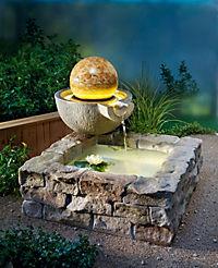 """Gartenbrunnen """"Classic"""" - Produktdetailbild 1"""