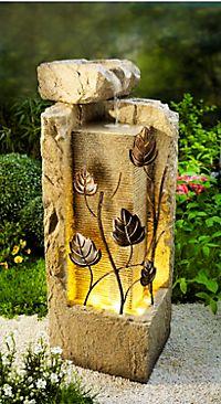 Zimmerbrunnen stone jetzt bei bestellen for Gartendeko bestellen