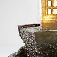 """Gartenbrunnen """"Pagode"""" - Produktdetailbild 1"""