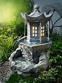 """Gartenbrunnen """"Pagode"""" - Produktdetailbild 2"""