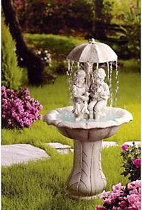 """Gartenbrunnen """"Romantik"""" - Produktdetailbild 2"""