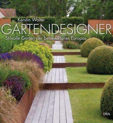 Gartendesigner - Kerstin Walter |