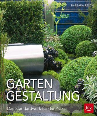 Gartengestaltung - Barbara Resch  