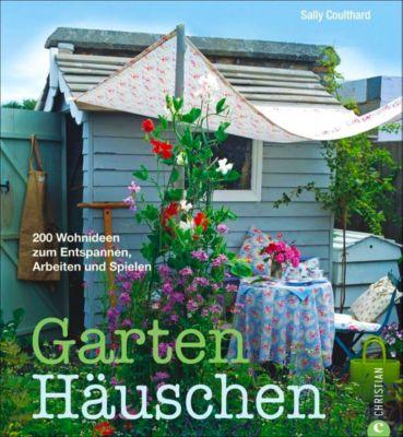 Gartenhäuschen - Sally Coulthard pdf epub