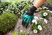 Gartenhandschuhe mit Krallen - Produktdetailbild 3