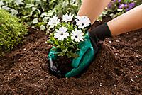 Gartenhandschuhe mit Krallen - Produktdetailbild 4