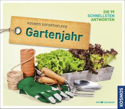 Gartenjahr - Joachim Mayer |
