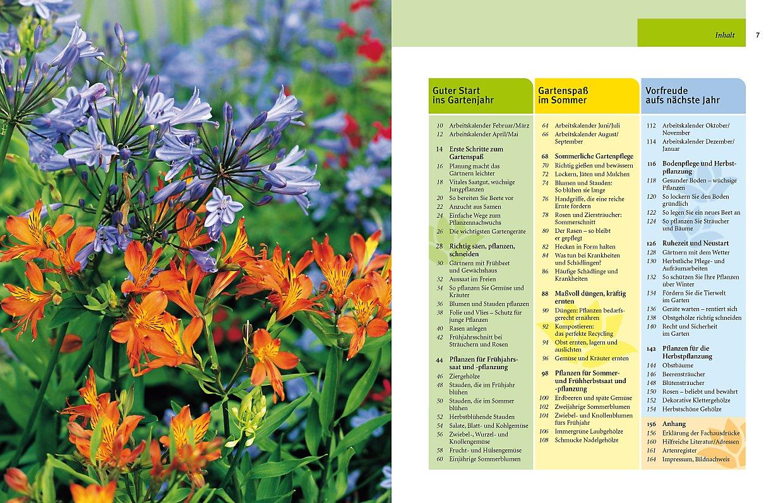 Gartenjahr Fur Einsteiger Buch Bei Weltbild De Online Bestellen